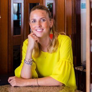 Giulia Foscarini